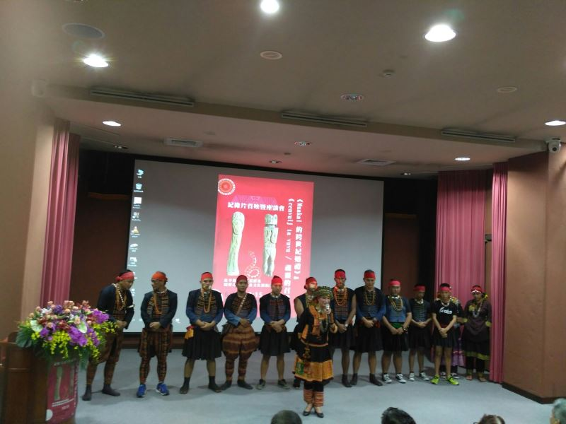 Taiwan releases documentaries on national indigenous treasures