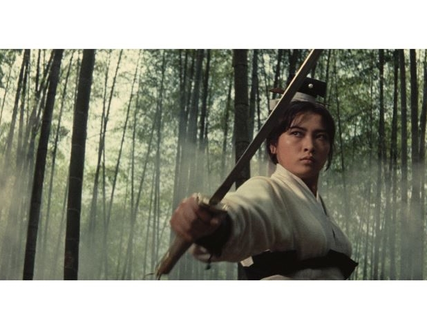 Four wuxia films by late director King Hu to be highlighted at Asian Pop-Up Cinema in Chicago