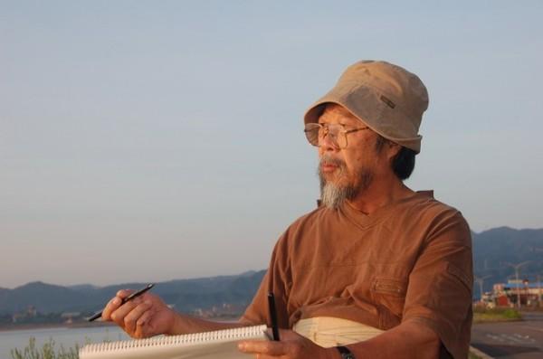 Sculptor   Lee Tsai-chien