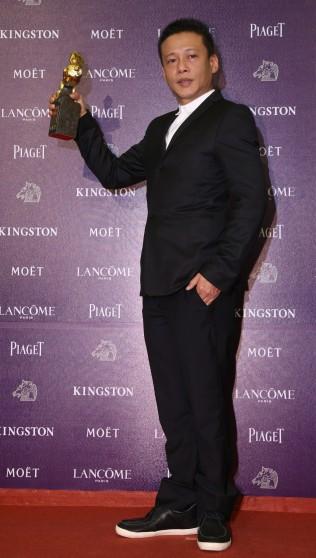 Actor | Lee Kang-sheng
