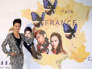 FRENCH AUDIENCE INVITED TO SAMPLE TAIWANESE MUSIC