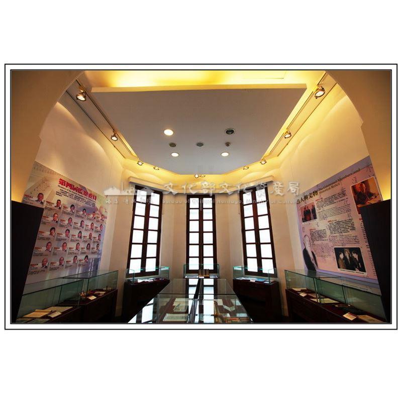 監察院(旧 台北州庁舎)