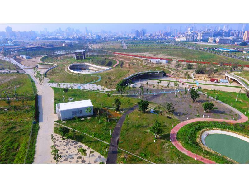 巴文中心新聞稿-台灣建築師劉培森應龐畢度中心邀請,擔任「台中-大型城市實驗場」論壇主講人