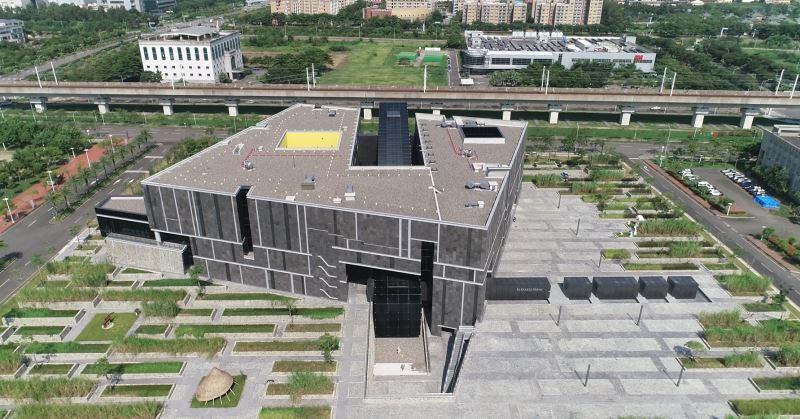Se inaugura el Museo de Arqueología