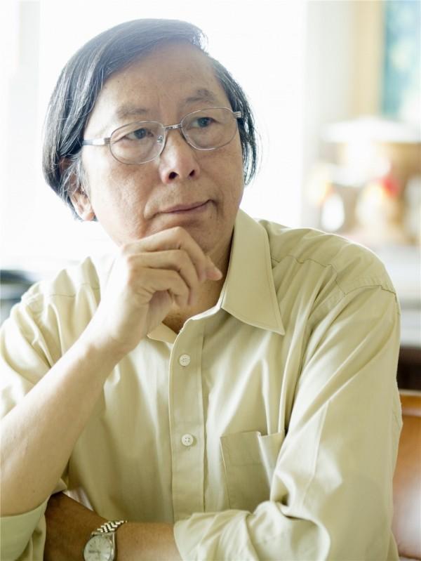 Composer | Ma Shui-long
