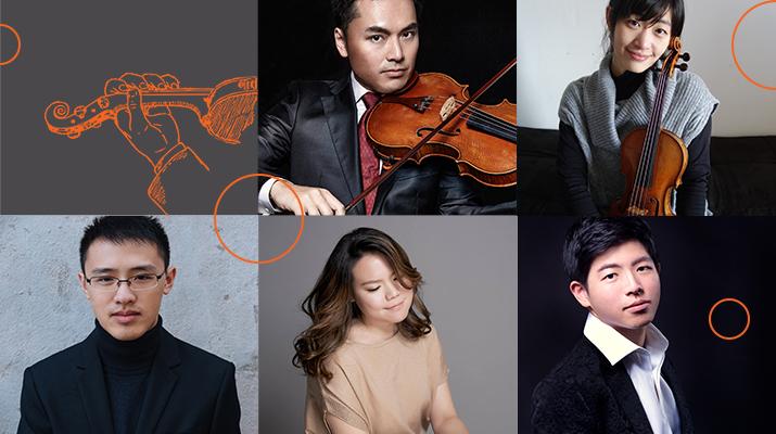 為年輕作曲家提供發表平臺— 臺灣月將舉辦「印象•福爾摩沙」音樂會