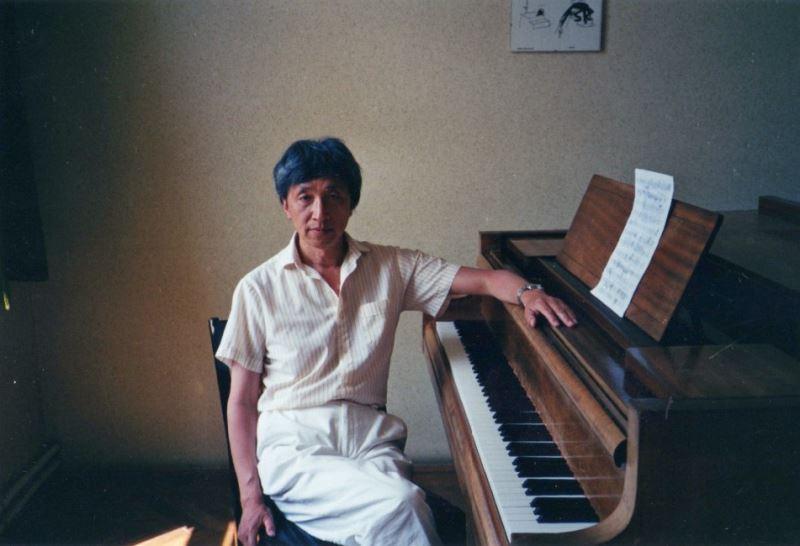 臺音講堂《暝想的磁場》作曲家陳懋良鋼琴與聲樂作品沙龍音樂會