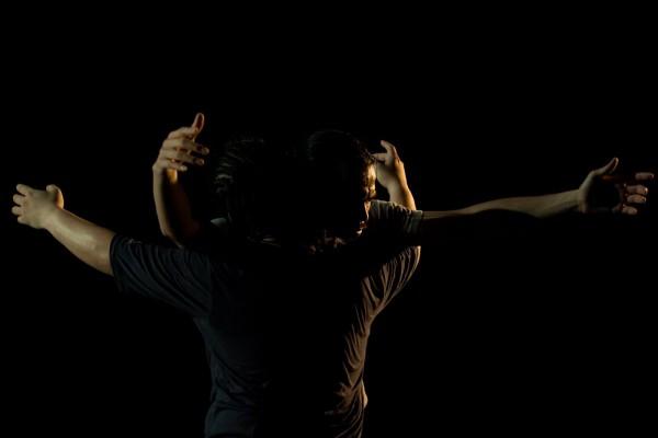 SF | '2 Men' featuring Horse Dance Theatre