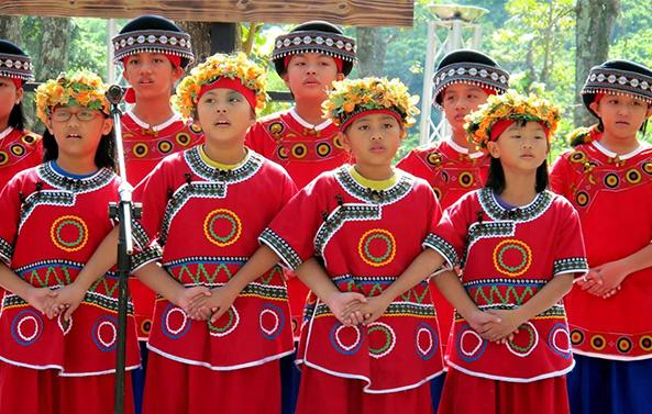 《聽見牡丹》│2018世代之聲─臺灣族群音樂紀實系列
