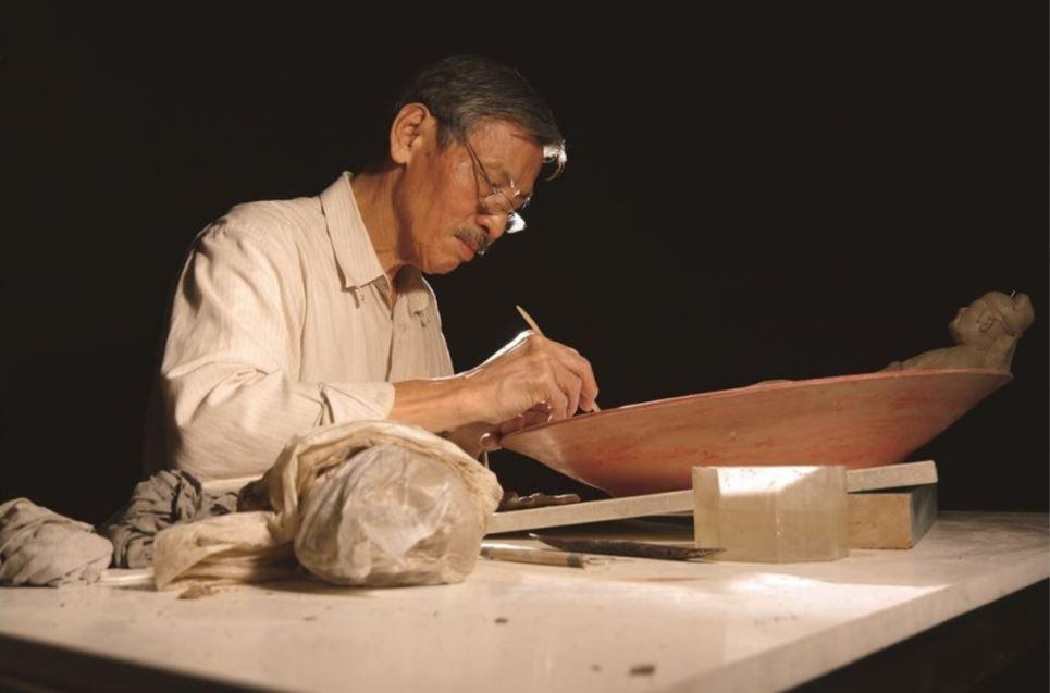 Cochin Ware Master | Lin Kuang-i