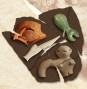 史前垃圾堆中的寶貝:盧錫波與郭德鈴捐贈文物特展