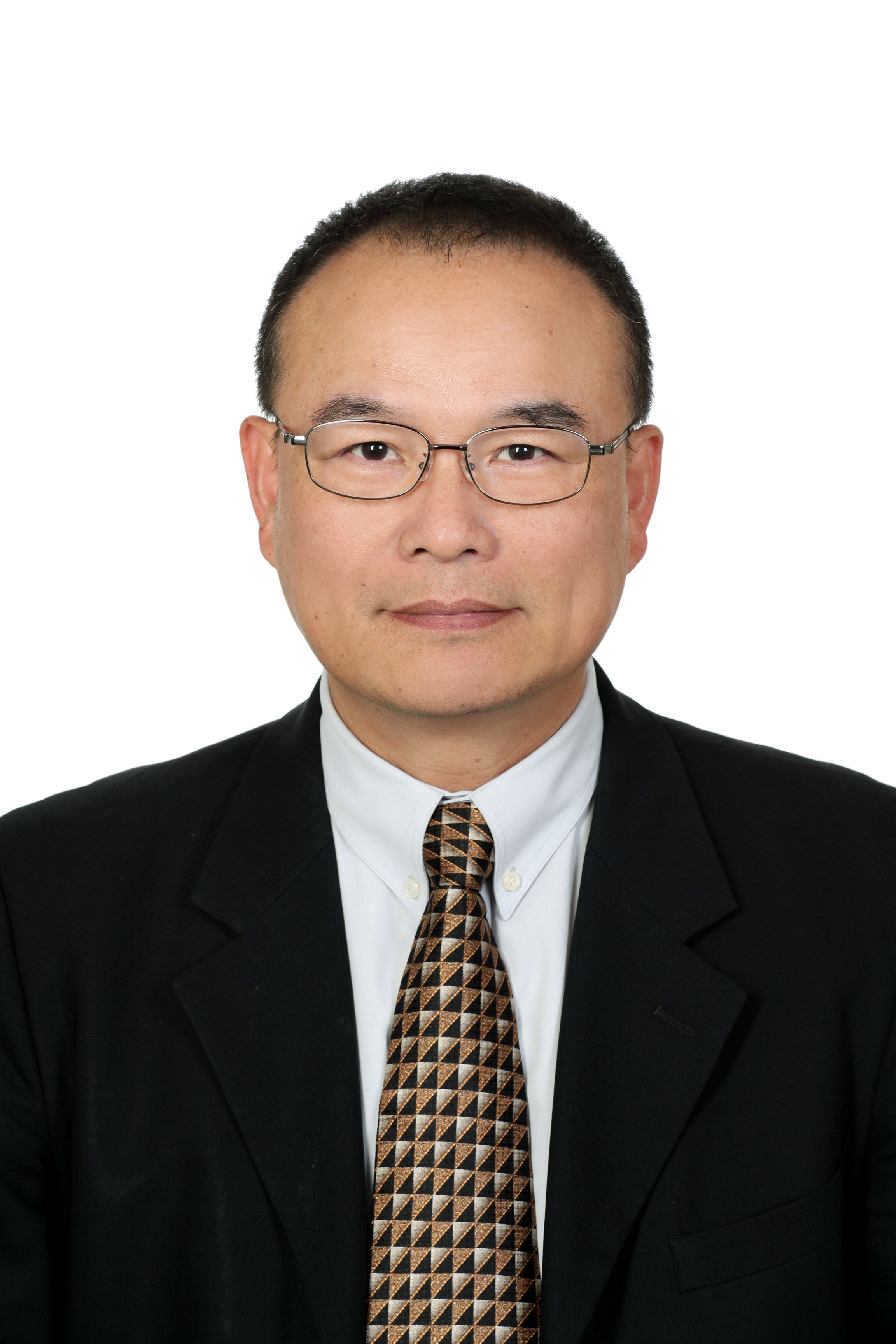 Deputy Minister  Hsiao Tsung-huang