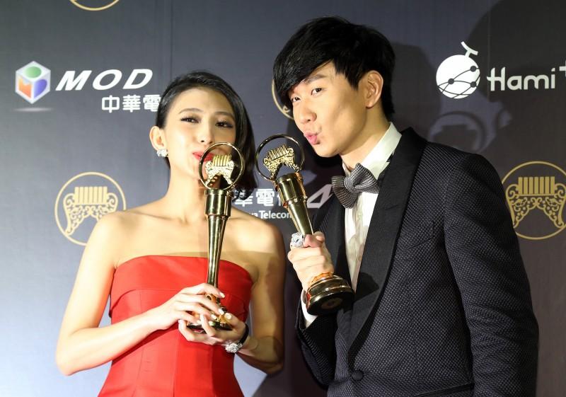「金曲奨」発表 中国語最優秀歌手賞にリン・ジュンジエとペニー・ダイ