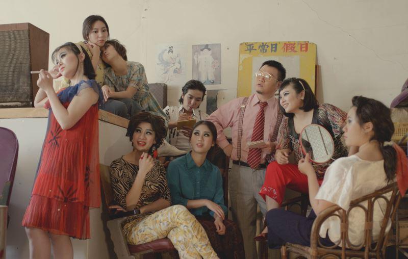 【演出延期】《他們的生活 In ê Sing-uáh》雞屎藤舞蹈劇場|2021夏日生活週