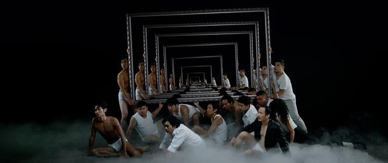 蘇匯宇首次荷蘭個展 - 「1646藝術實驗空間」駐村暨作品參加鹿特丹國際影展