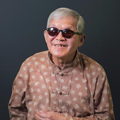 Hakka Folk Song Artist | Hsu Mu-chen