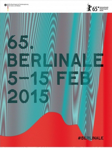Taiwan's lineup for the 2015 Berlinale