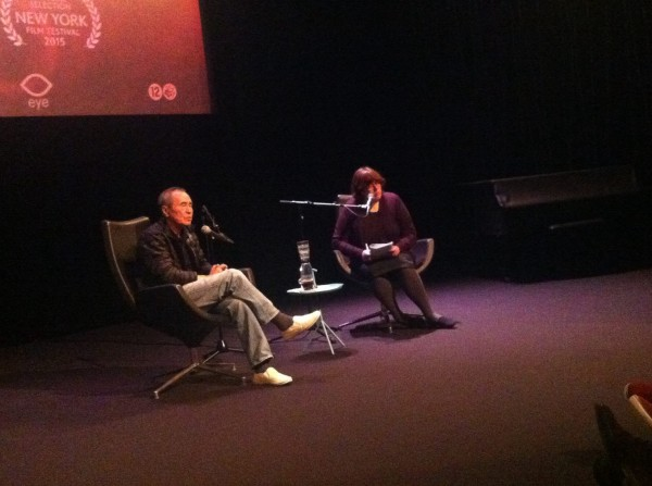 Amsterdam | 'Hou Hsiao-hsien Retrospective'
