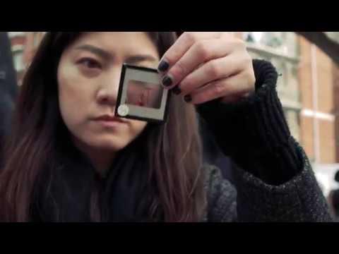 Artiste en résidence à la Cité des Arts| Wang Hsiang-lin