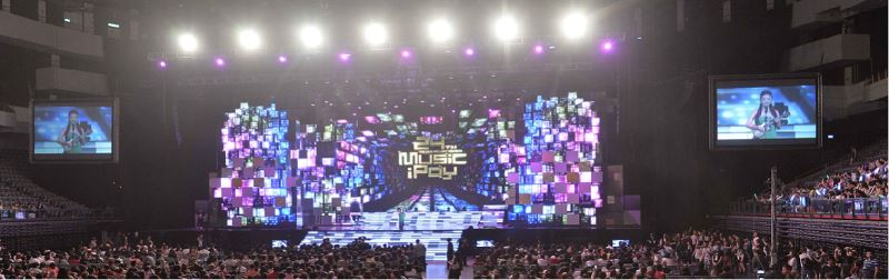 WINNERS OF THE 24TH GOLDEN MELODY AWARDS