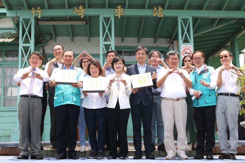 阿里山林業鉄道、台湾第1号の「重要文化景観」に登録