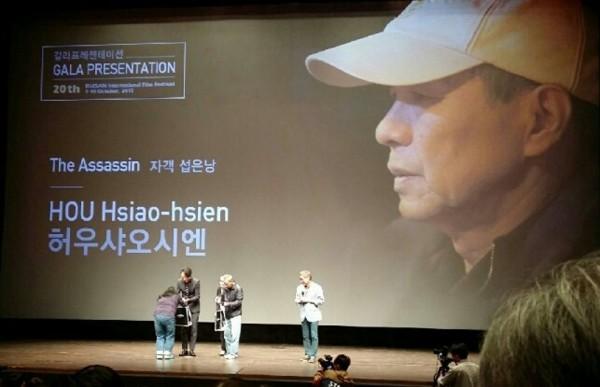 釜山国際映画祭、「我的少女時代」など台湾映画12作品上映