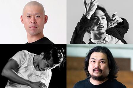 Taiwan x Japan: Choreographers Online Exchange Workshop