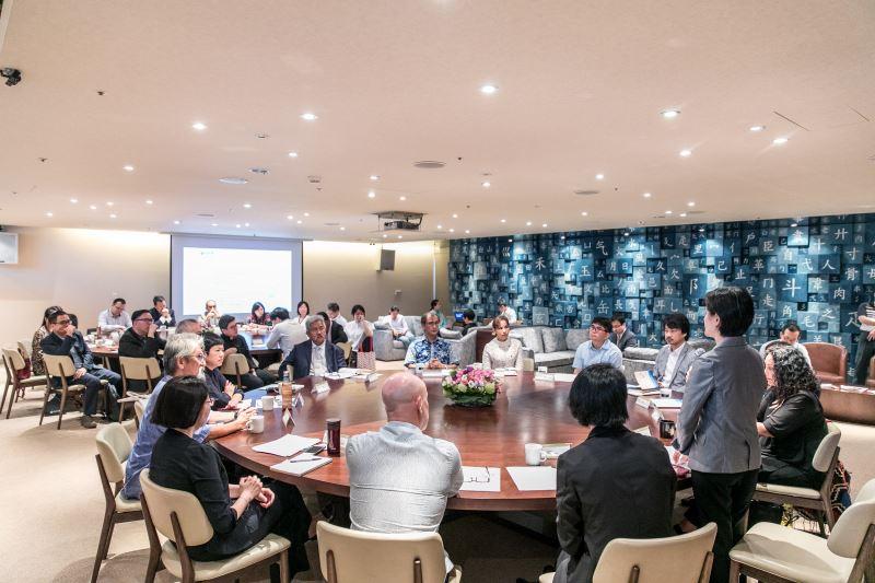 Intercambios entre Taiwán y Sudeste Asiático entran en nuevo capítulo de prosperidad cultural
