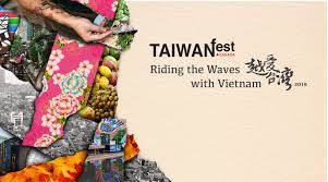 2019TAIWANfest-Spotlight Taiwan Project takes place in Toronto and Vancouver