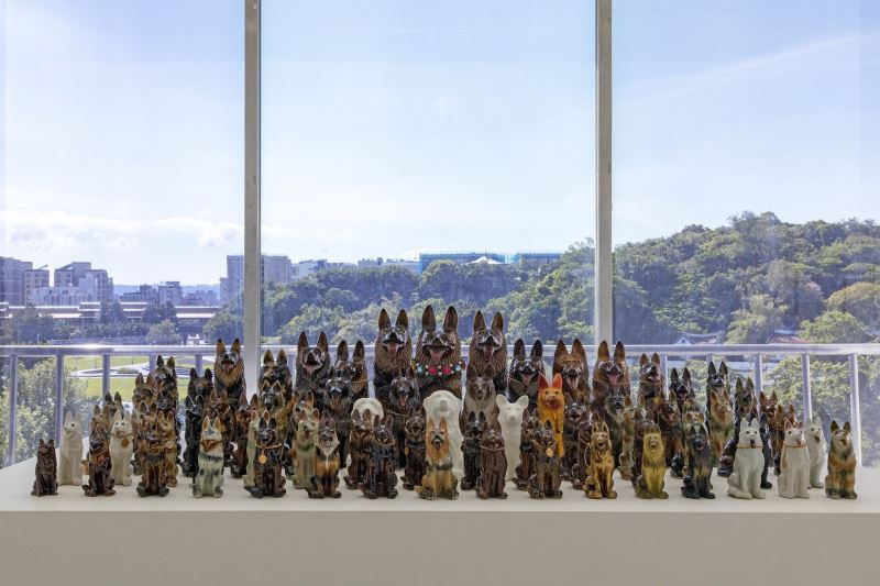 London-based Delfina Foundation selects two Taiwanese artists for 2021 resident artists