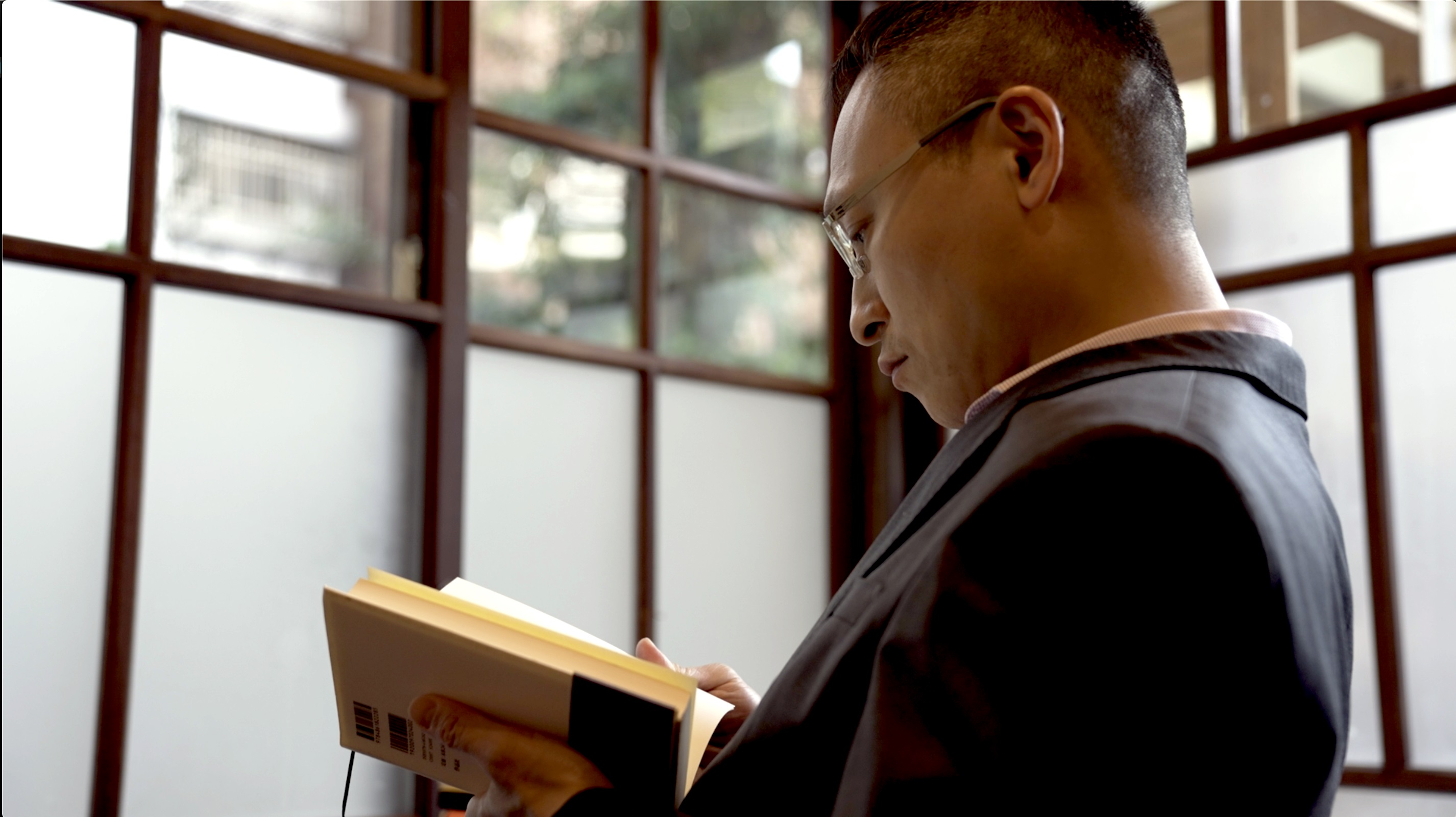 Taiwanese queer writer Chi Ta-wei to share his work at FICEP's 'Night of Literature'