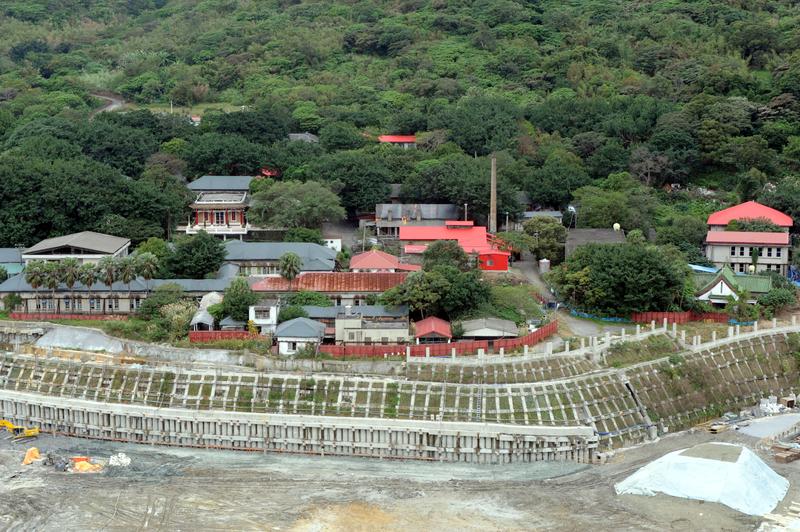 Lo-Sheng Sanatorium