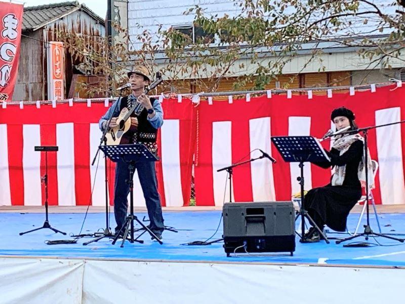 台湾先住民歌手チェン・ジエンニエン、歌声で被災者癒やす 南相馬市のイベントに出演