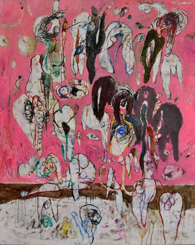 'A Dreamless Dream' featuring Tsai Yuan-sheng