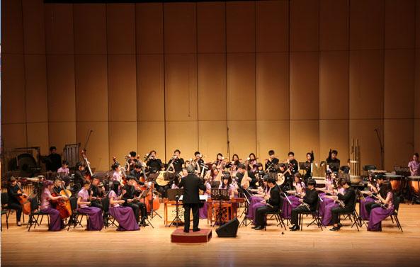 《五代同堂話國樂》│2019世代之聲─臺灣族群音樂紀實系列