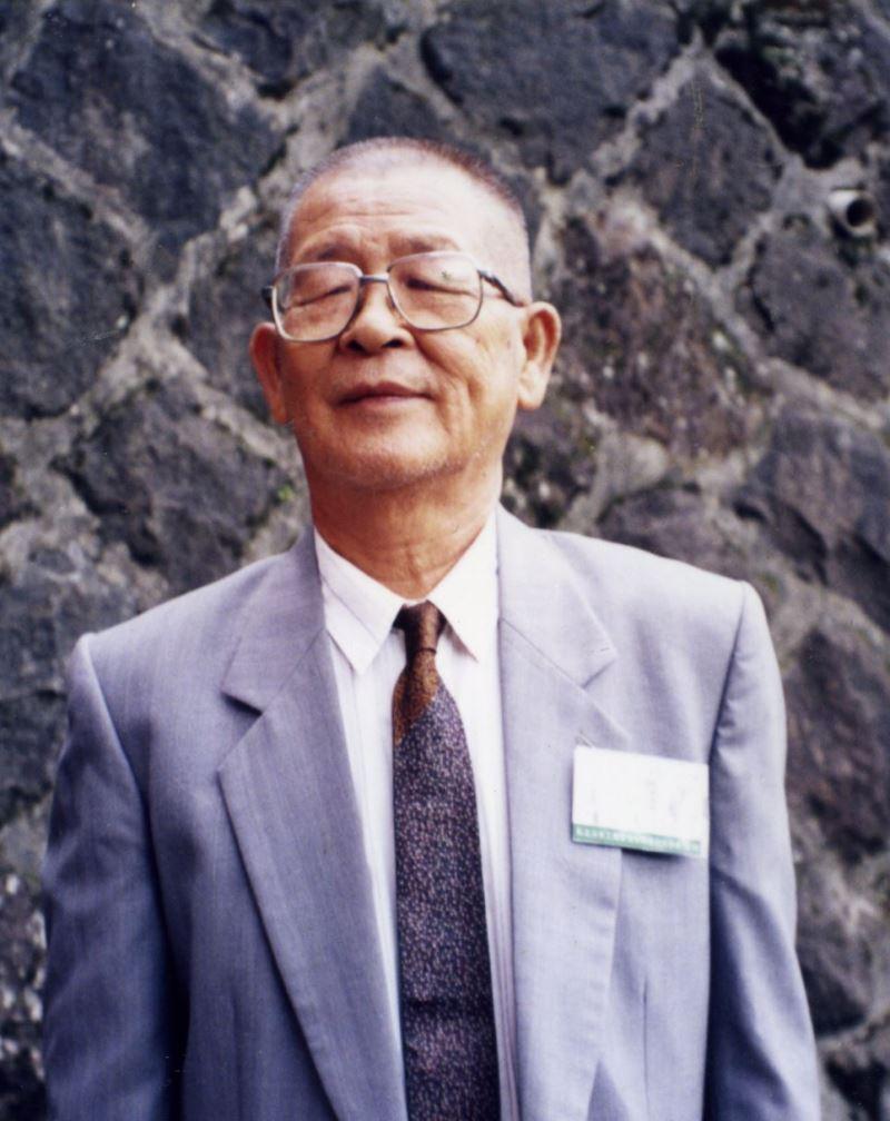 台湾本土文学の作家―葉石涛