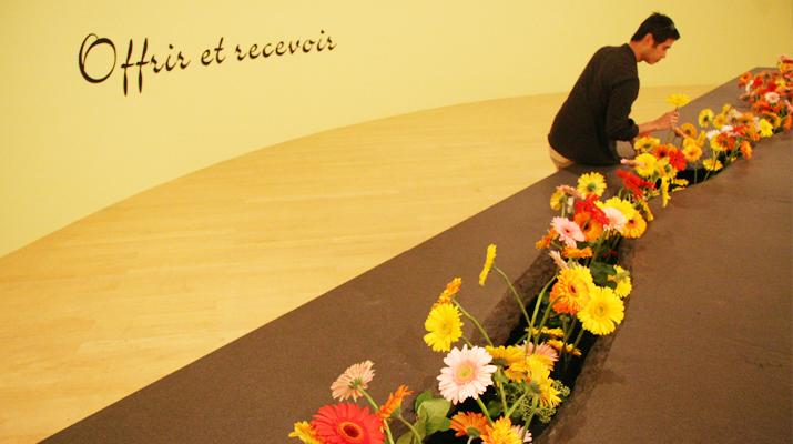 台灣藝術家李明維將於台灣書院系列演講中暢談觀念藝術