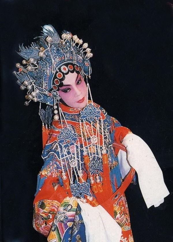 Opera Artist | Liao Chiung-chih