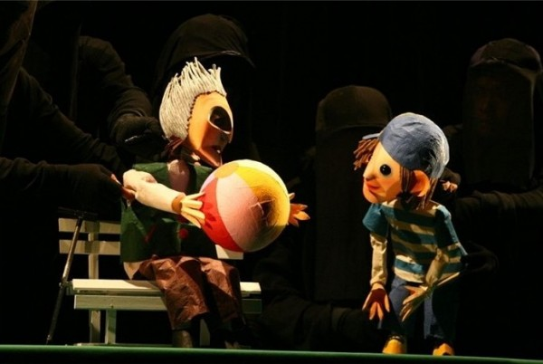 Puppet Beings Theatre