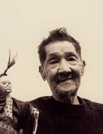 Puppet Master | Li Tian-lu