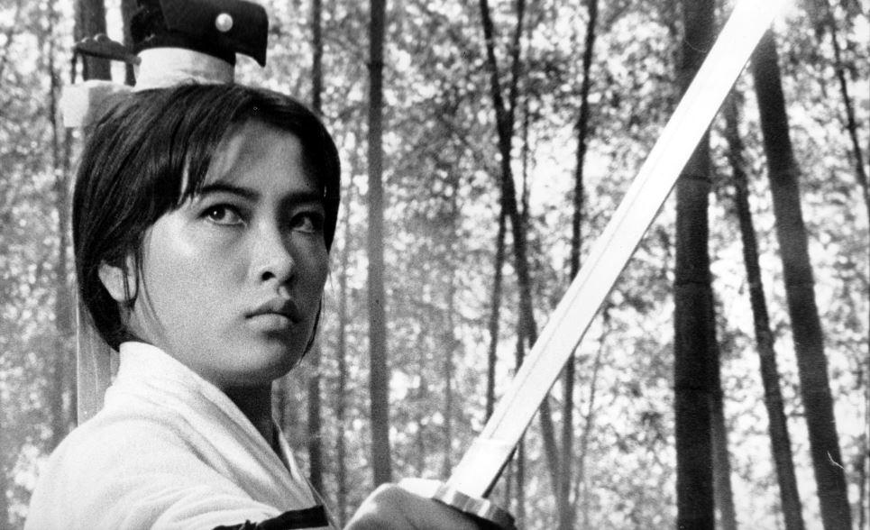 Actrice | Hsu Feng
