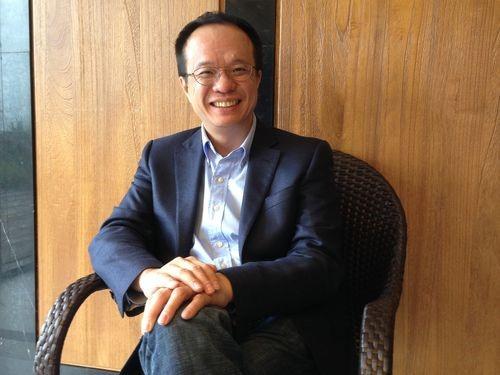 台湾の若手音楽家を世界へ 有名ピアニストが思い語る
