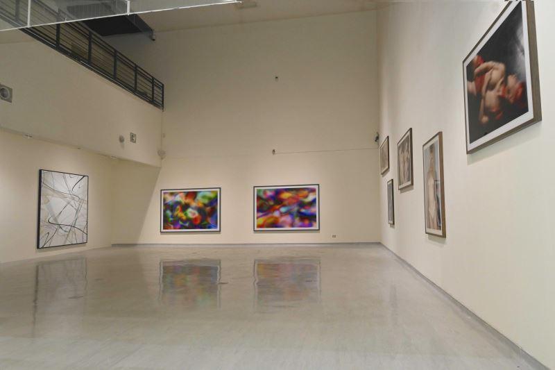 NTMoFA expone obras de Thomas Ruff que exploran la esencia de la fotografía