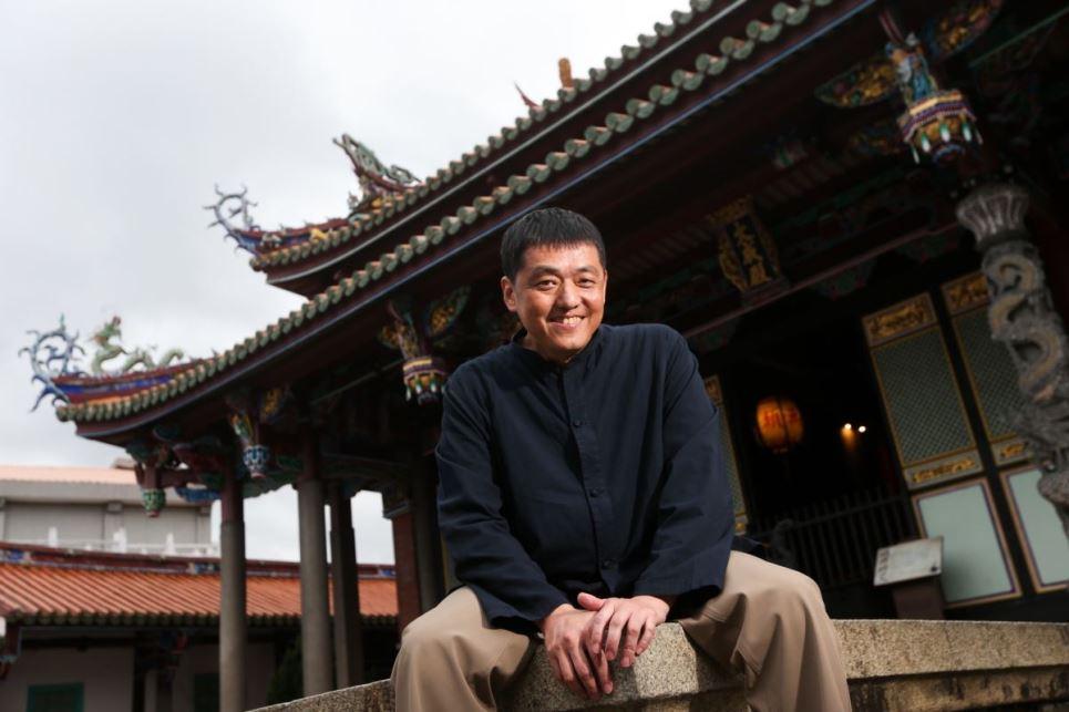 Musicien | Lim Giong