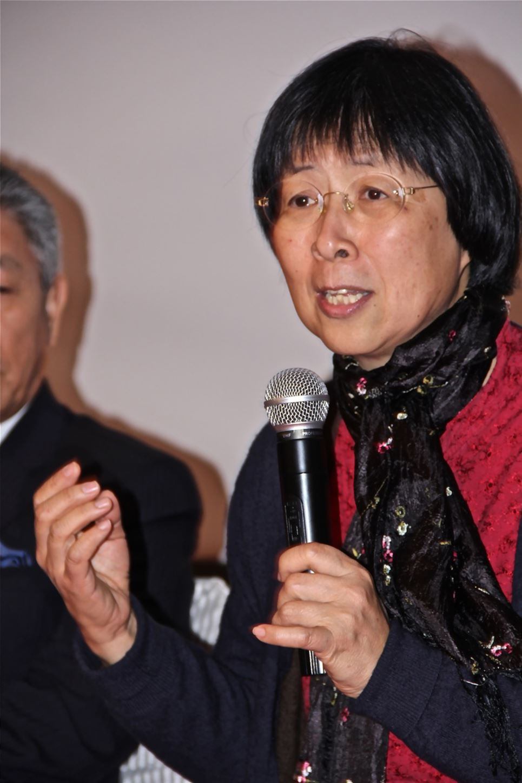 Anthropologist-Documentarian | Hu Tai-li