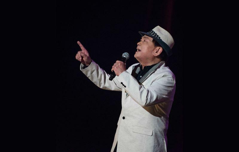 《斷層的聲音-劉福助》|2020世代之聲-臺灣族群音樂紀實系列