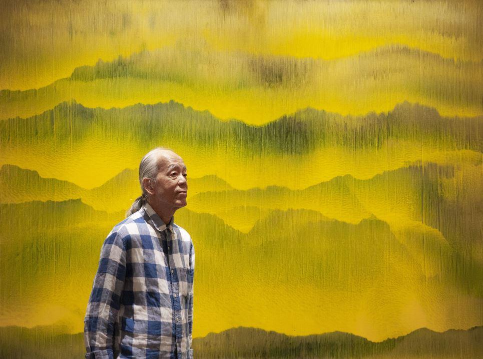 Artiste Paul Chiang