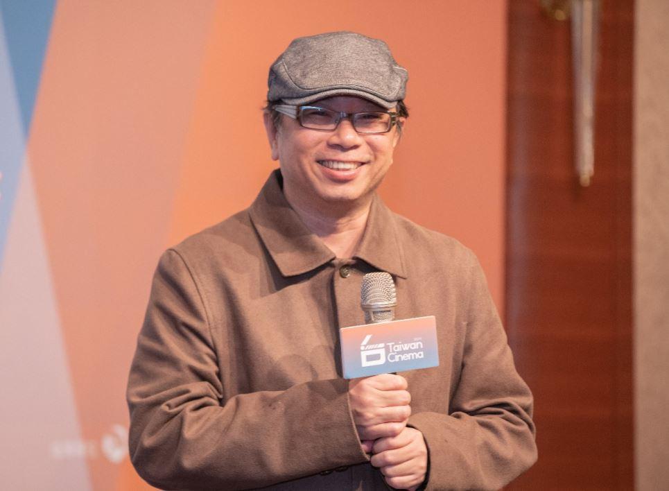 Talent Series XXIV: Hsien-chien Huang