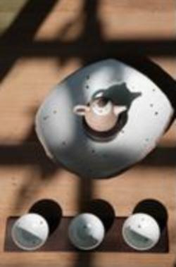 Craft Taiwan 2009台灣工藝精品展,60位頂尖工藝家連袂展演台灣精品風貌,聯誼不忘災民 捐作品義賣賑災