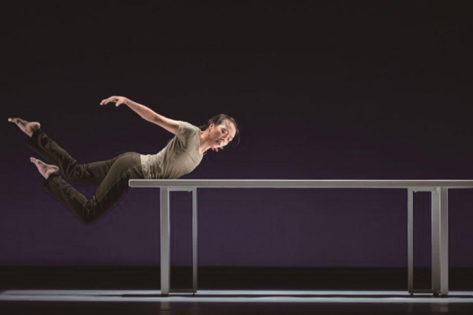 Dancer | Sheu Fang-yi